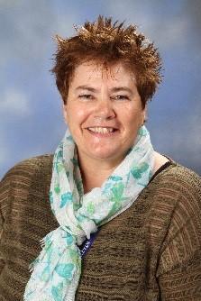 Mrs Pearson - ELSA