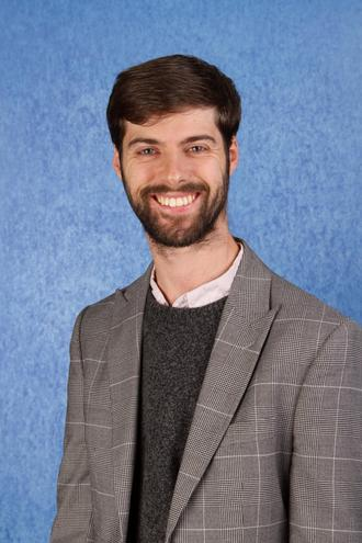 Mr Dann - Teacher (5JD)