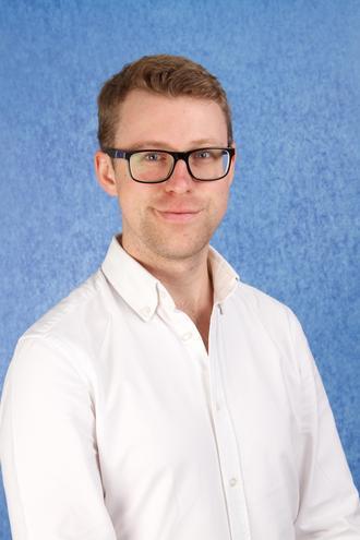 Mr Hill - Teacher (3KH)