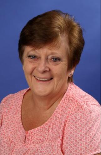 Mrs Monnery - Teaching Assistant (6VW)