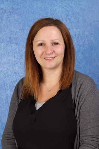 Mrs Handley - Intervention Teacher