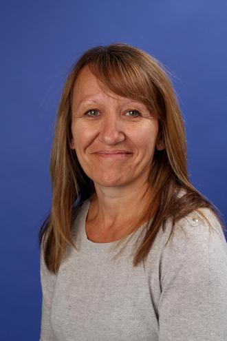 Mrs Griessel - TA