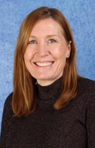 Mrs Merritt - Teaching Assistant (6HR)