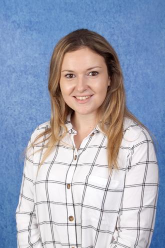 Miss Christofi - Teacher (3EC)