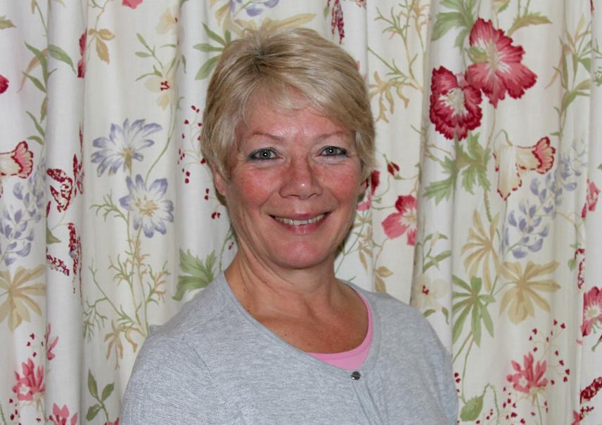 Karen Snow, Co-Chair, Co-Opted Gov, Safeguarding,