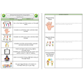 Infant Remote Learning Timetable