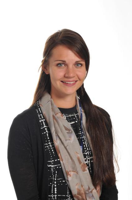 Miss C White - Senior Leader, Year 4 Teacher