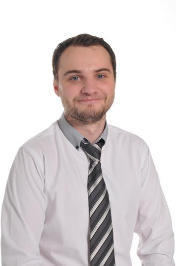 Mr J Richardson - Willows Academy Trust CFO