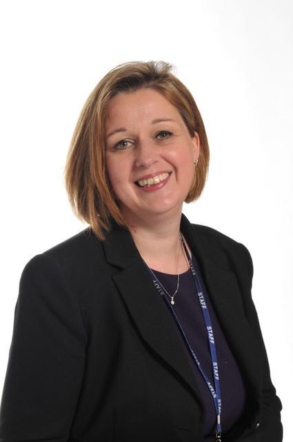 Mrs L Taylor - Deputy Headteacher