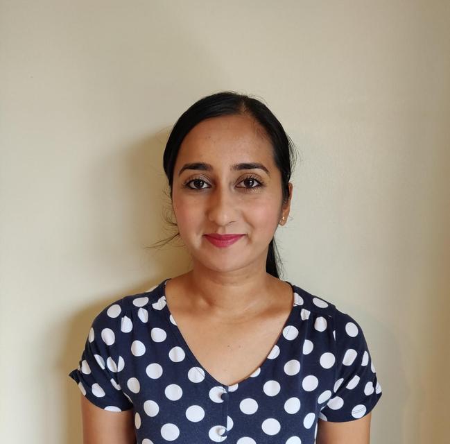 Mrs S Rathore - Higher Level Teaching Assistant