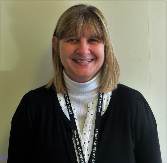 Mrs G Slater - Teaching Assistant