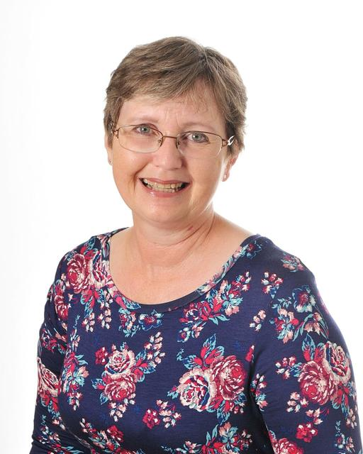 Mrs C Allen - Higher Level Teaching Assistant