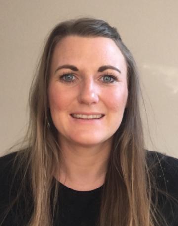 Mrs C Kudryk - Family Liaison Officer