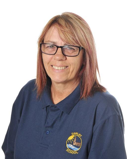 Mrs I Percival - Facilities Team