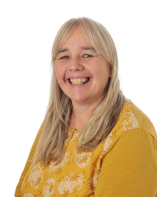 Mrs H Stead - Senior Leader (Inclusion)