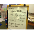 Wanted - A Good Friend