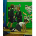 Drama with Year 4
