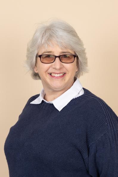 Mrs Sutherland