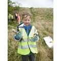 We found lots of bones!
