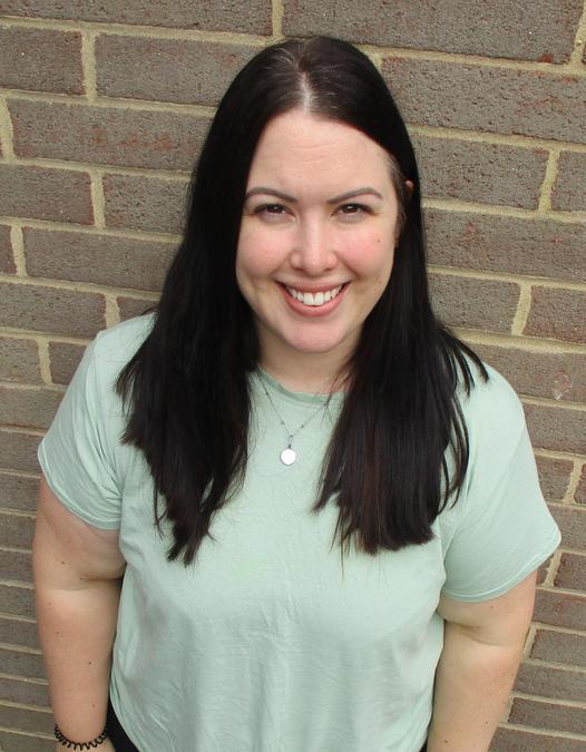 Teacher - Mrs Ransley