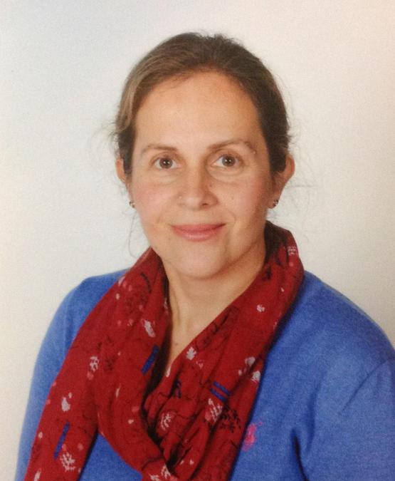 Teaching Assistant - Mrs Angeliki Papastamati