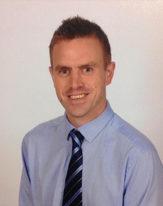 Class Teacher - Mr Will Lyon