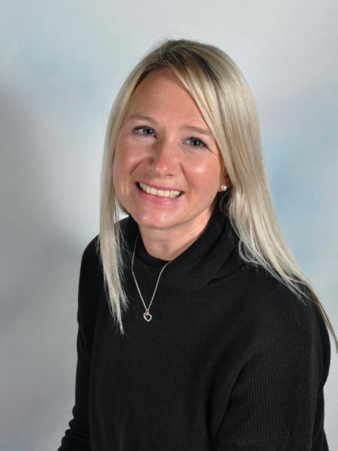Teacher - Mrs Allen