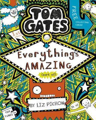 Tom Gates - Everything's Amazing