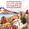 This book is helping us learn about Pompeii.