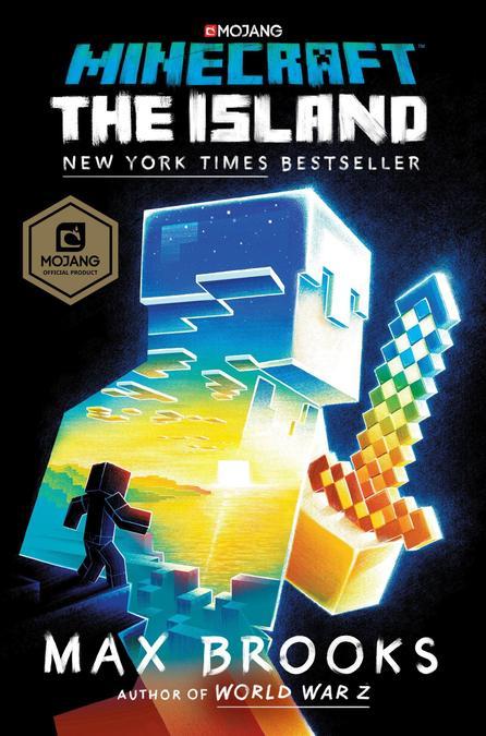 Minecraft - The Island