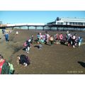 Our trip to Cleethorpes