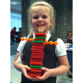 Building our own 'Megastructures'