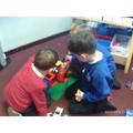 Building zoos
