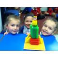 Building our own 'Megastructures'