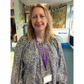 Mrs Finch Class 6 Early Years Practitioner