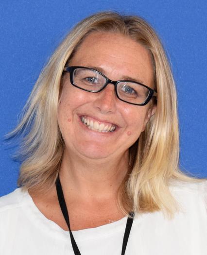 3R - Mrs R Rose, Assistant Principal
