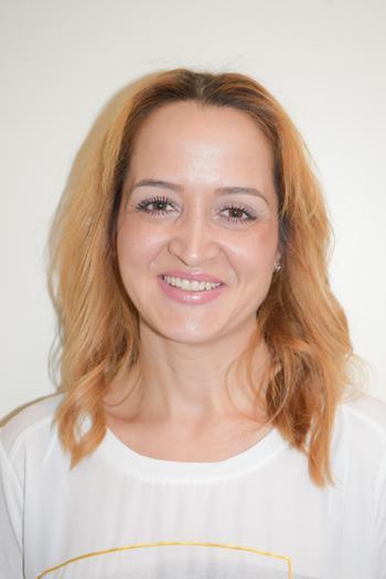 Miss E Nikolova - Lunchtime Supervisor