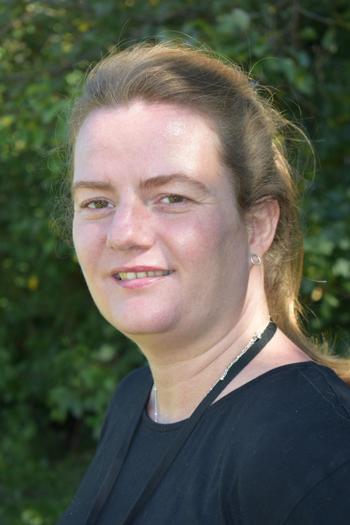Ms J Parker - Lunchtime Supervisor