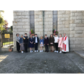 Confirmation Class of 2020 made on 27th September 2021
