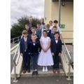 Communion class 2019!