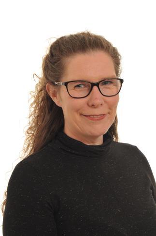 Mrs. Rebecca Harwood - Nicky Nook Classteacher