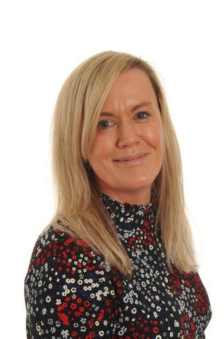 Mrs. Emma Pollitt - Bowland Class Teacher