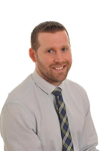Mr. Ben Chaffe - Grizedale Classteacher