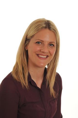 Mrs. Rose Nickson - Bowland Class Teacher