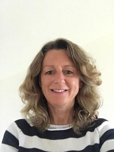 Mrs. helen Peters - Nicky Nook Classteacher