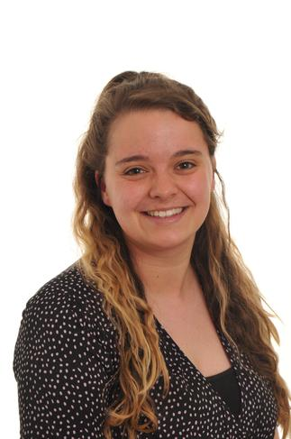 Miss. Danni Taylor - Teaching Assistant