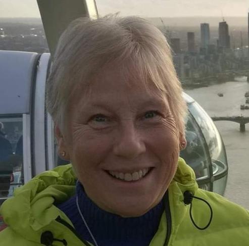 Mrs. Lynn Richmond HLTA