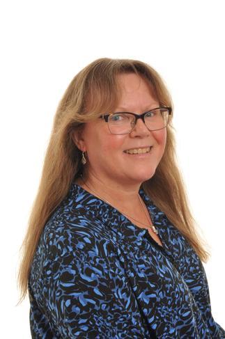 Mrs. Sarah Walmsley - Bursar