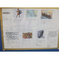 Class 9's reasoning skills were needed in history.