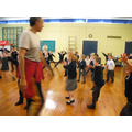 STOMP Workshops